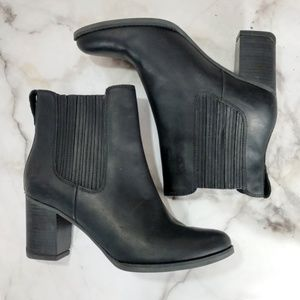 TIMBERLAND Atlantic Heights Leather Chelsea Boots
